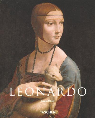 9783822815519: Leonardo da Vinci (en FRANCAIS)