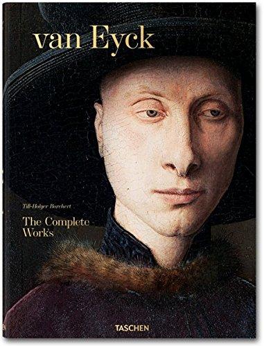 9783822815540: Van Eyck. The Complete Work