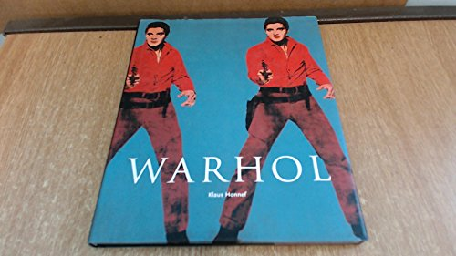 9783822815779: Warhol Hc Album Remainders