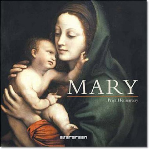 9783822815786: The Little Book of Mary (Evergreen Series)