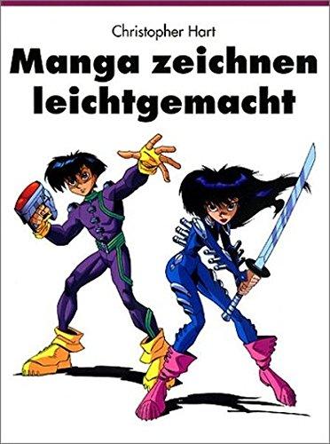 9783822815816: Manga, la bd facile