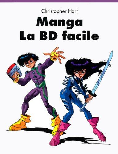 9783822815823: BD sans peine : Manga Mania