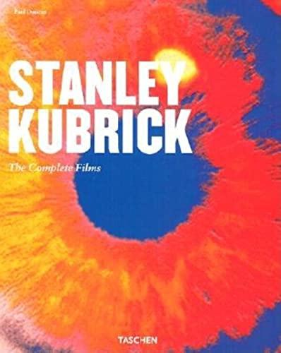 9783822815922: Stanley Kubrick (Midsize)