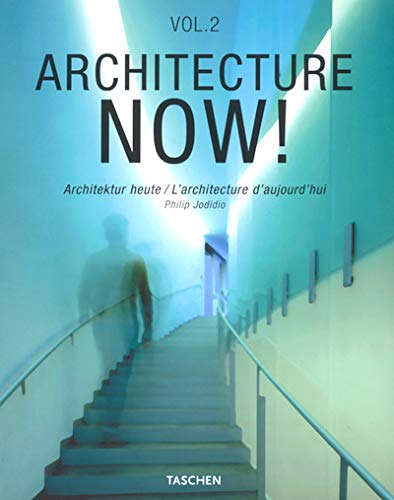Architecture Now! Vol. 2.