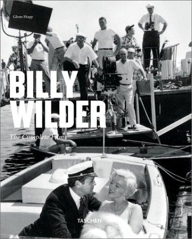 9783822815953: Billy Wilder (Midsize)