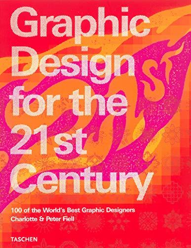 9783822816059: Graphic Design in the 21st Century (Midi)