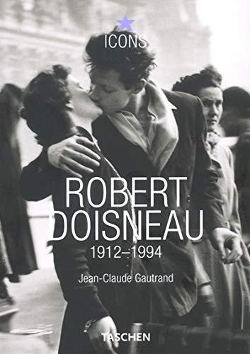 9783822816127: Robert Doisneau (Icons)