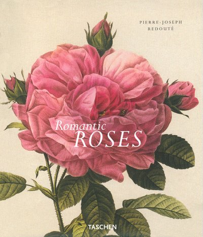 9783822816226: Romantic Roses (Specials)
