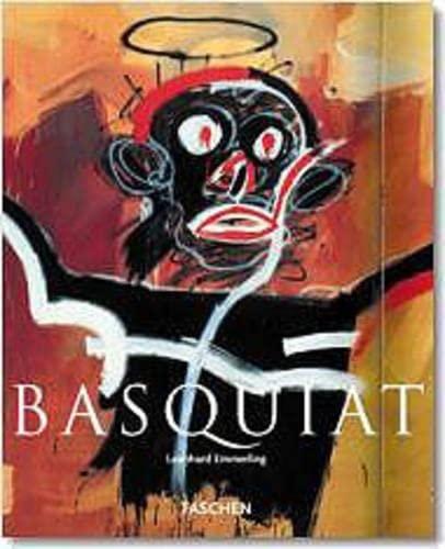 9783822816370: Basquiat (Taschen Basic Art Series)