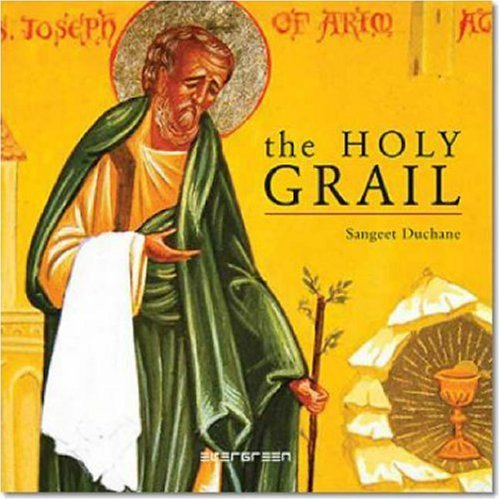 9783822816646: The Little Book of the Holy Grail (Evergreen Series)