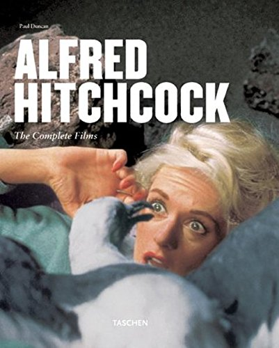 9783822816714: Alfred Hitchcock (German Edition)