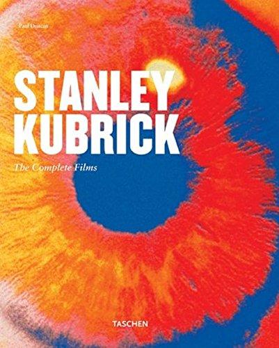9783822816738: Stanley Kubrick: Visueller Poet 1928 - 1999