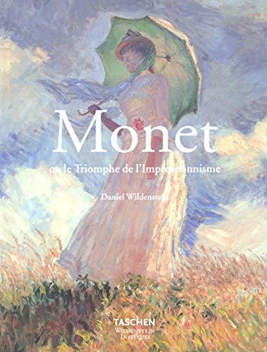 9783822816912: Monet