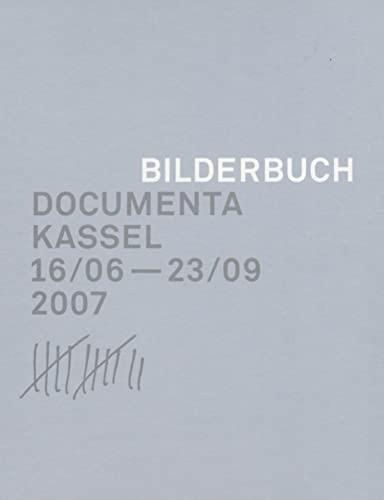 Bilderbuch: Documenta Kassel 16/06-23/09 (