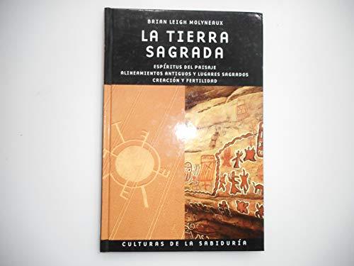 9783822817193: La Tierra Sagrada (Spanish Edition)
