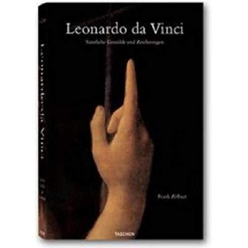 9783822817346: Leonardo da Vinci: Complete Paintings and Drawings