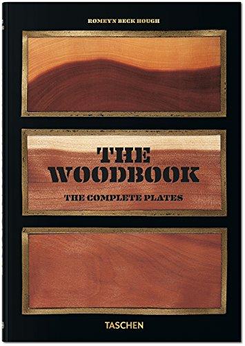 The Woodbook: Klaus Ulrich Leistikow