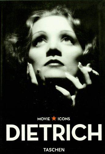 Dietrich. Ediz. italiana - James Ursini
