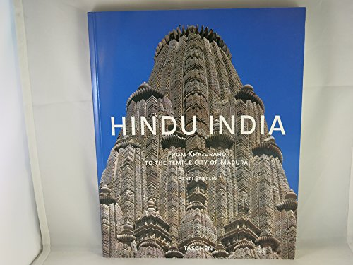 Hindu India: From Khajurajho to the Temple City of Madurai