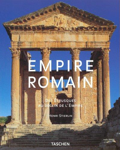 9783822817773: Empire Romain Des Entrusques Au Declin De L'empire