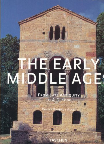 9783822817940: The Early Middle Ages