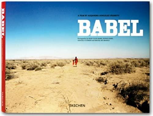 BABEL: A Film by Alejandro Gonzalez Inarritu: Hagerman, Maria Eladia