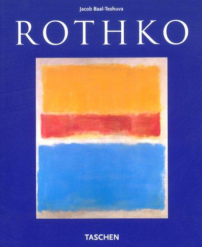 Mark Rothko, 1903-1970.: Jacob Baal-Teshuva