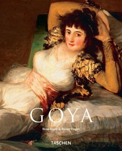 9783822818237: Francisco Goya, 1746-1828 (Taschen Basic Art)