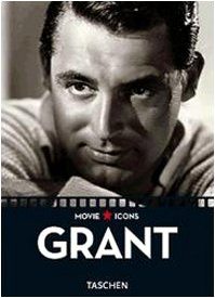 9783822818534: Cary Grant. Movie Icons