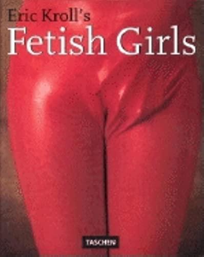 9783822818671: Fetish girls. Ediz. inglese, francese e tedesca