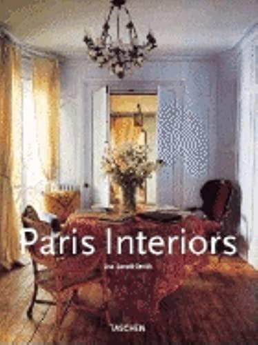 Paris Interiors: Lovett-Smith, Lisa