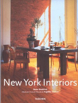 9783822818732: NEW YORK INTERIORS 0104045