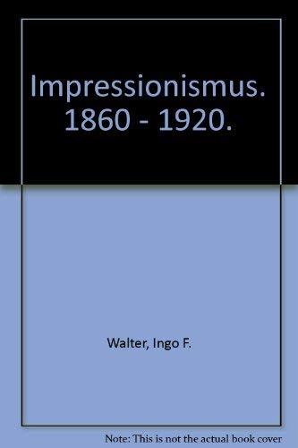 Impressionismus [Gebundene Ausgabe]Peter H. Feist, Beatrice von: Peter H. Feist,