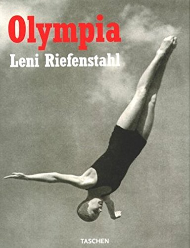 Olympia: Leni Riefenstahl