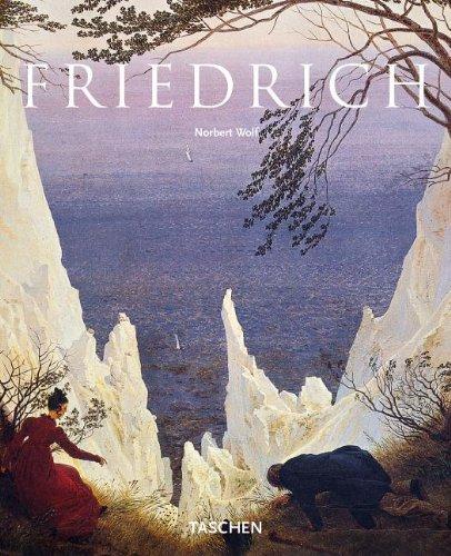 9783822819586: Friedrich
