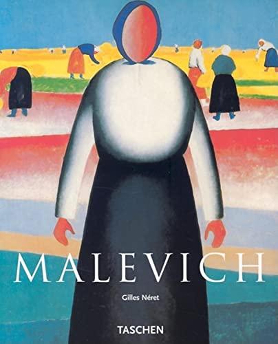 9783822819616: Malevich