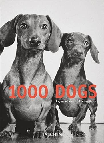 1000 Dogs (Klotz): Raymond Merritt, Miles Barth
