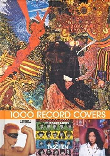 9783822819784: Ko-Record Covers Ddd-Trilingue (Klotz $$$)