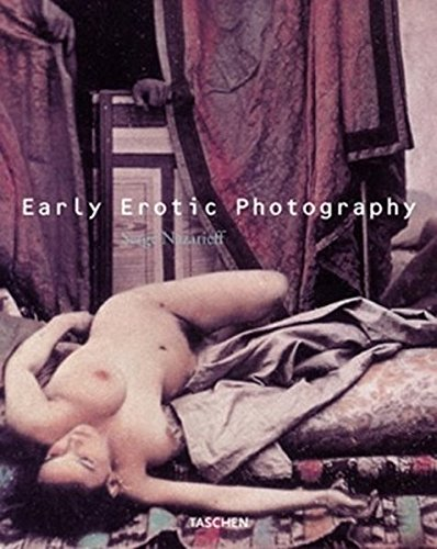 9783822819821: Early erotic photography