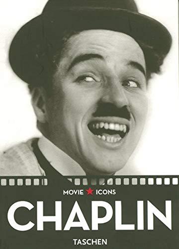 9783822820056: Chaplin : Edition trilingue français-anglais-allemand