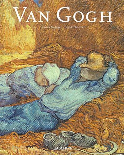 9783822820094: Van Gogh