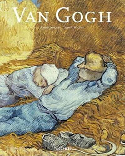 9783822820100: Vincent Van Gogh (Midsize)