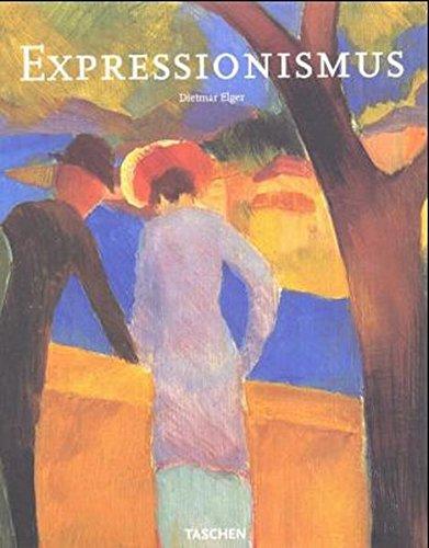 9783822820391: Expressionismus.