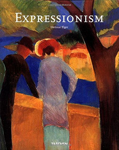 9783822820421: Expressionism (Midsize)