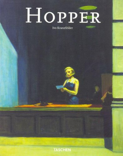 9783822820506: hopper, edward (1882-1967) (ms) [tas]