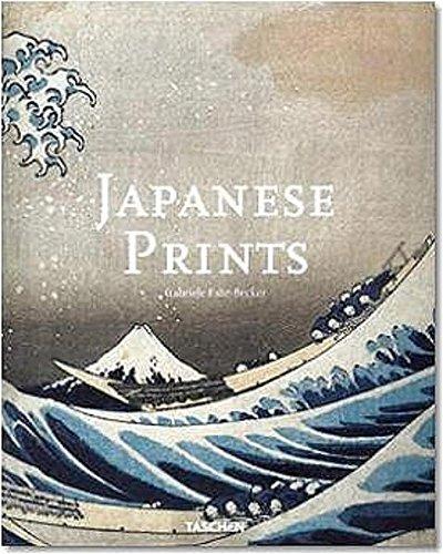 9783822820568: Japanische Farbholzschnitte