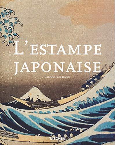 9783822820575: L'estampe Japonaise