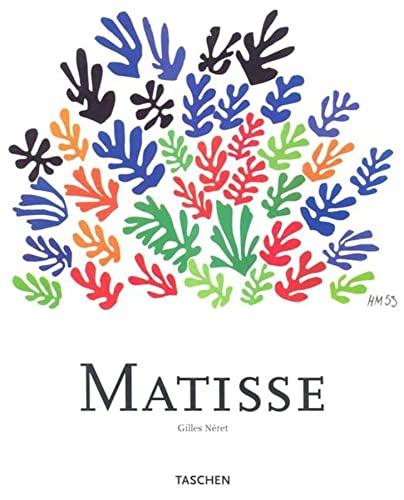 9783822820636: Matisse (Midsize)