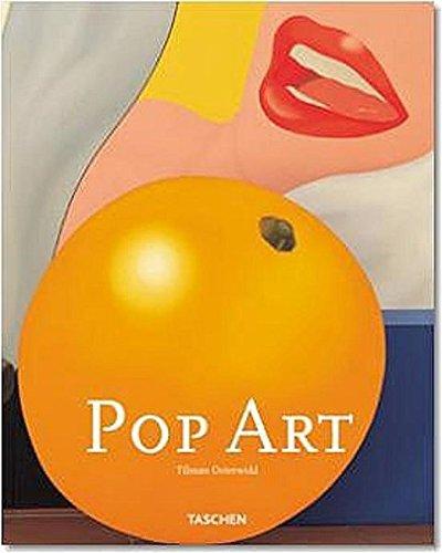 9783822820681: Pop Art.