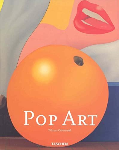 9783822820704: Pop Art (Midsize)